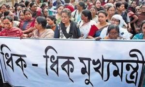 madhyamgram_protest